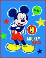Disney Mickey Mouse Mickey Mouse Plaid Expressions