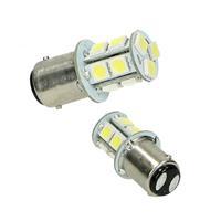 Lamp 6V led ba15s voor koplamp 38413 Puch Maxi DMP