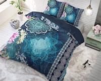 Sleeptime Stijlvolle dekbedovertekken Maat 140 x 200/220 cm - #8 Luna