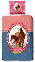 Goodmorning Dekbedovertrek Horse