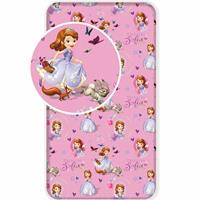 Disney Sofia the First Hoeslaken Garden 90 x 200 cm