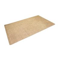 Unknown Karpet Batan - Beige - 100 x 150 cm