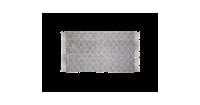 HSM Collection vloerkleed Varde - grijs - 90x60 cm