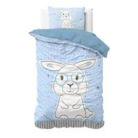Dreamhousebedding Dreamhouse 4 Kids Rabbit Dekbedovertrek
