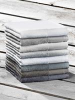 Rhomtuft Handdoeken  ecru/jasmijn