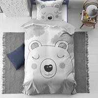 dreamhousebedding Kids Dekbedovertrek Sweet Bear