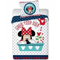 disneymickeyenminniemouse Dekbedovertrek Grow Your Own