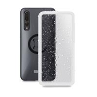 SP CONNECT Weather Cover, Regenhoes voor smartphone houder, Huawei Mate 20 Pro