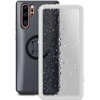 SP CONNECT Weather Cover, Regenhoes voor smartphone houder, Huawei P30 Pro