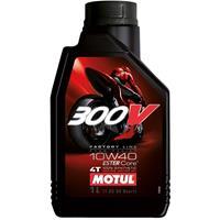 10W-40 synthetisch 300V Factory line road racing, Motorolie 4T, 1 liter