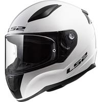 FF353J Rapid Mini, Kinder motorhelm, Wit