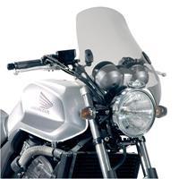 Universeel windscherm, Universele windschermen voor de motorfiets, A660