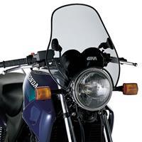 Universeel windscherm, Universele windschermen voor de motorfiets, A603
