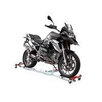 U-Turn Motor Mover, Parkeerhulp voor de moto