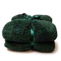 plaid TEDDY Groen