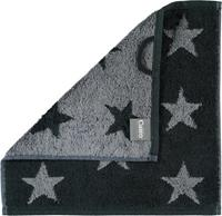 Cawö Cawo Stars (Klein) Gezichtsdoekje