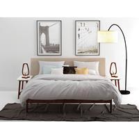 Home24 Beddengoed Lino, Heckett & Lane