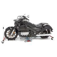 U-Turn Motor Mover XL, Parkeerhulp voor de moto