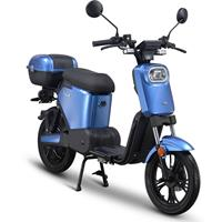 e-go s2 blauw
