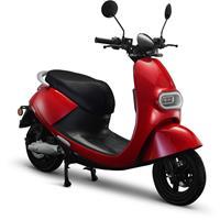 IVA e-go s3 rood