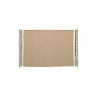 Kave Home Nam beige kleed 60 x 90 cm