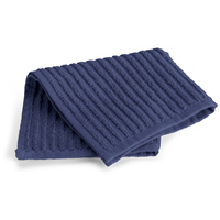 Vaatdoek - Blauw - Set van 6   - Katoen
