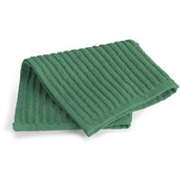 Vaatdoek - Groen - Set van 6   - Katoen