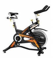 BH Fitness BH-Fitness Duke Electronic Spinningfiets - Gratis montage