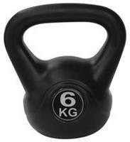 Tunturi PVC Kettlebell - 6 kg
