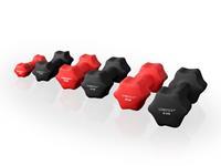 gymstick Pro Studio Dumbell - 4 kg
