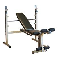 (Best Fitness) Olympic Bench Halterbank