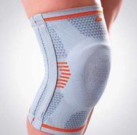 Sport elastische kniebandage
