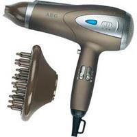 AEG HTD 5584 Hair Dryer 2200W Brown 521584