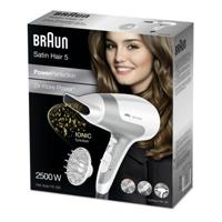 Braun Föhn  HD 585 Satin Hair 5 2500W