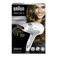 Braun Haardroger Satin Hair 5 PowerPerfection HD 580