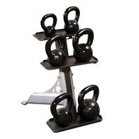 Kettlebell Rack - BodySolid