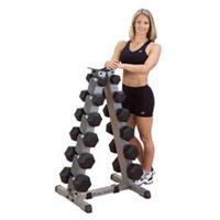 Body-Solid Dumbbell Rack - BodySolid