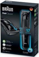 Braun Haar- und Bartschneider HC5050 Aufsätze: 2 Stk