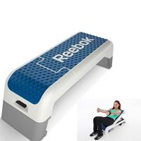Reebok Deck Performance Blue