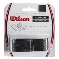 Tennis grip Cushion air Classic sponge zwart