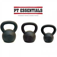 PTessentials CorePower II Kettlebells 4 t/m 28 kg