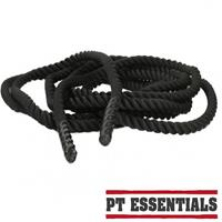 PTessentials COREPOWER Battlerope 15 meter / 38 mm