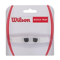 Wilson Tennis demper Shock Trap wit