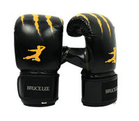 Signature bokszak-handschoenen