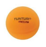 Tafeltennisballetjes - Oranje - 6 Stuks