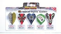 Harrows Radical Flights System