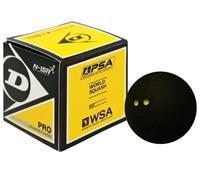 Dunlop Pro squashballen