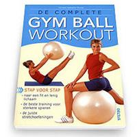 Lifemaxx De complete Gymball workout