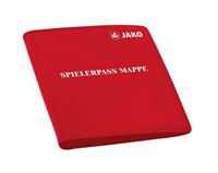 Jako Player'S Id Briefcase - Mappen Rood