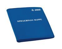 Jako Player'S Id Briefcase - Mappen Blauw